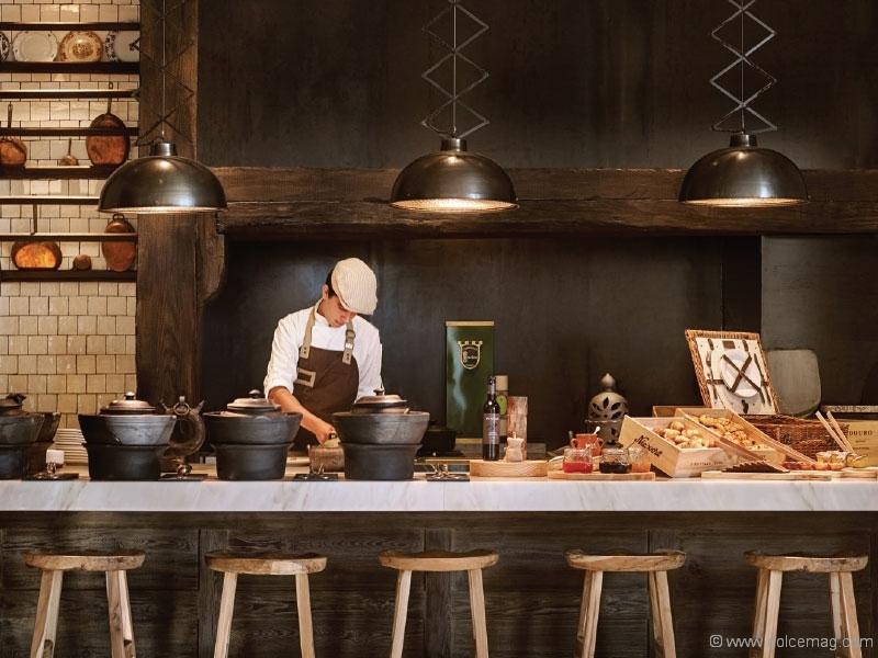 Food: Portuguese Cuisine Picks Up Steam (Dolce)