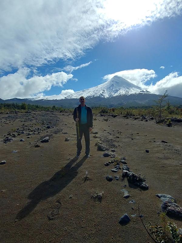 Travel: Chile, South America's Forgotten Gem (Pursuit)